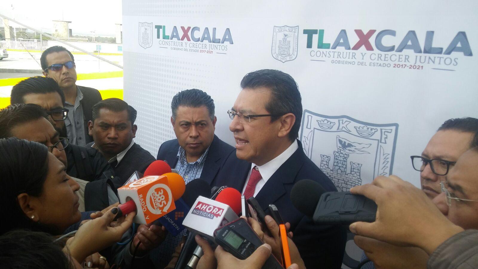 Estará listo Plan Estatal de Desarrollo antes del plazo legal