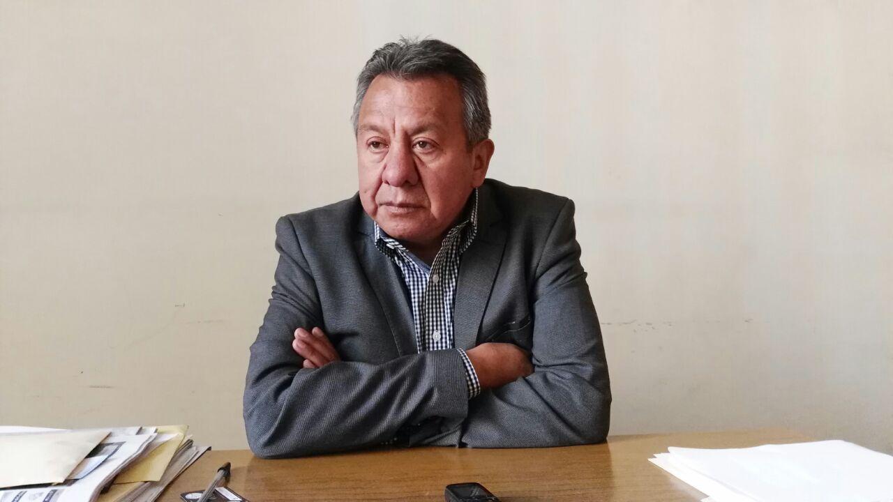 Tolerancia cero, promete Alberto Amaro al frente de la Comisión de Finanzas