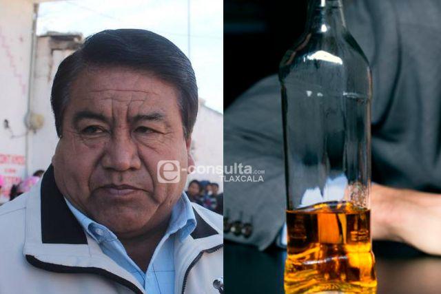 Picapiedra autoriza la venta libre de alcohol en Tlatelulco