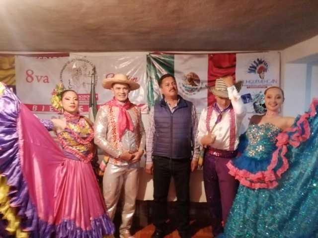 El carnaval de Yauhquemehcan se ha colocado como el número 1 en Tlaxcala