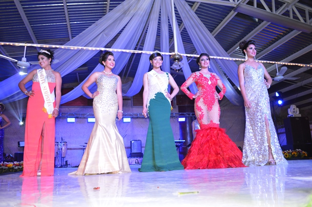 "Feria de Todos Calpulalpan 2018 ya tiene reina ""Andrea I"""