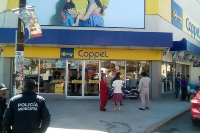 Imparables los robos a comercios en la ciudad de Apizaco