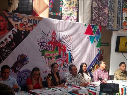 Enseñamos al mundo entero que Chiautempan es municipio de tradiciones: HDR