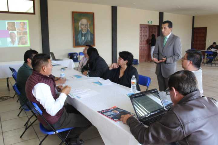 Valencia Muñoz encabeza comité de apoyo para el CENSO 2020