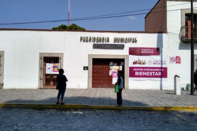 Diputada Rayito le niega recursos extraordinarios al presidente Amoroso