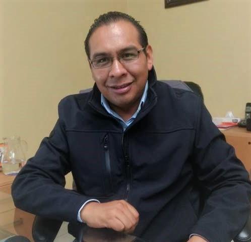 Regresa Miguel Ángel Caballero Yonca como alcalde de Ixtenco