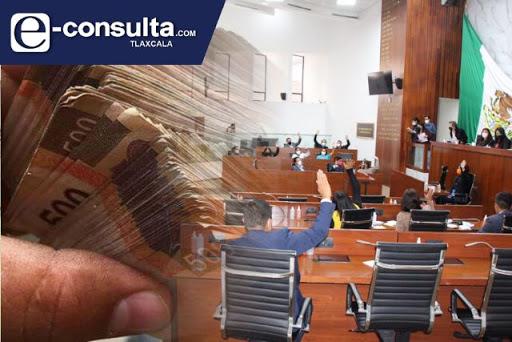 Diputados beneficiarán a solo 54 municipios con el fondo de los moches