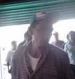 Detienen en Zacatelco a un presunto ladrón de auto estéreo