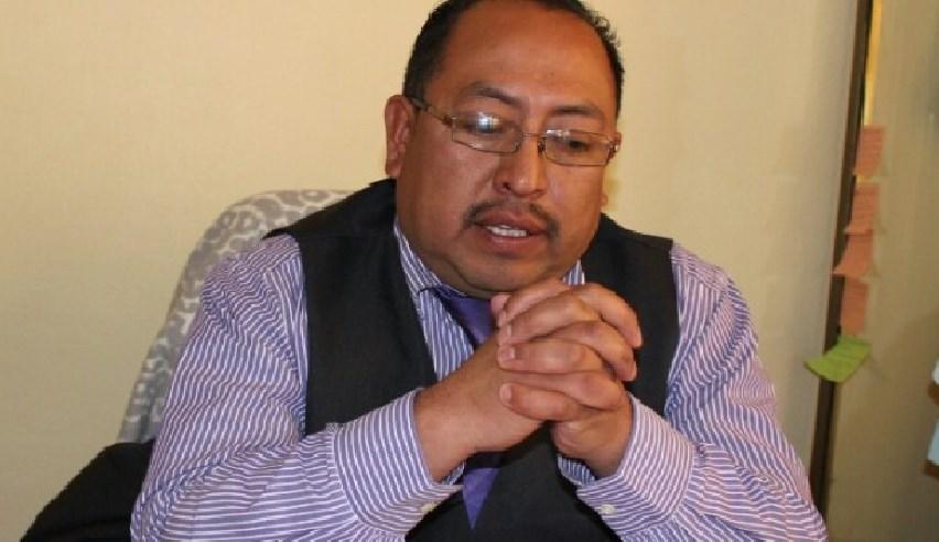 Alcalde cachondo de Zitlaltepec se niega a dejar el poder