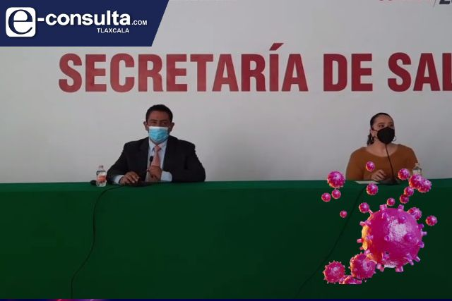 Aún con la existencia de la vacuna, Tlaxcala no podrá dejar la nueva normalidad