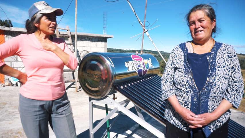 Invierten en Tlaxco más de 144 mdp en obra pública