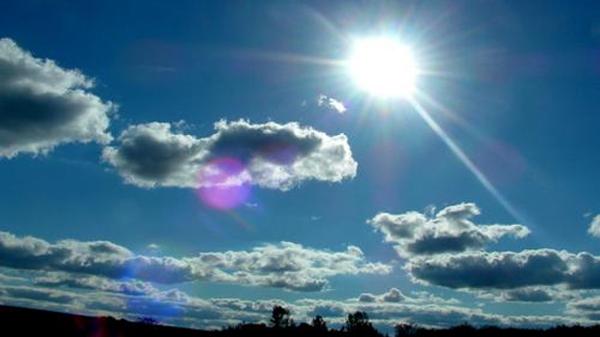 Se prevén lluvias aisladas y ambiente caluroso para Tlaxcala