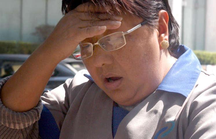 Alerta IMSS sobre severidad de golpe de calor en Tlaxcala