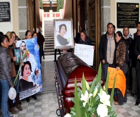 Aclaran secuestro y homicidio de regidora de Calpulalpan
