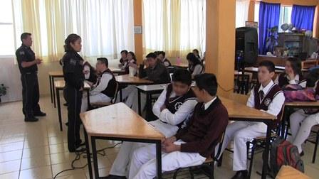 Calpulalpan propone entornos seguros para niños y adolescentes