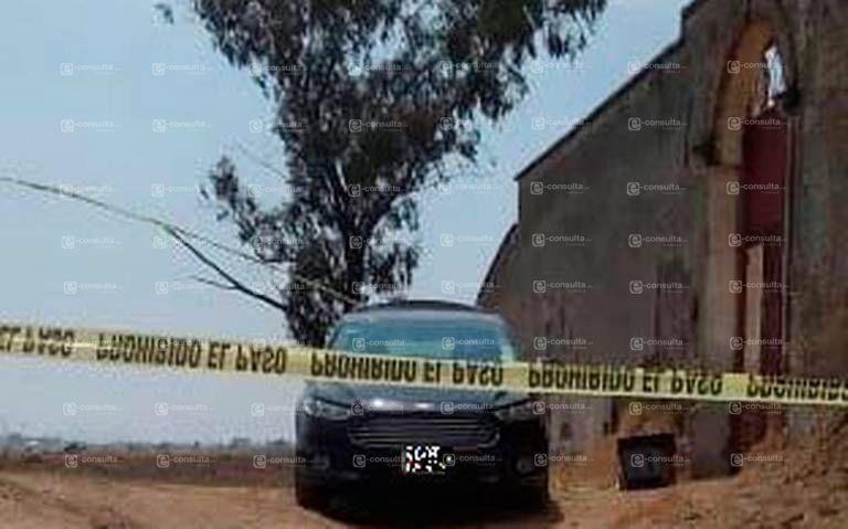 Continúan los asesinatos; ultiman a joven en Calpulalpan