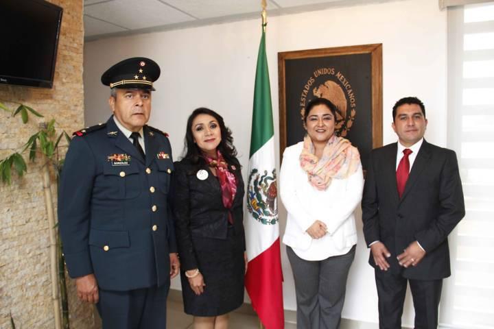 Celebra Calpulalpan ser capital de Tlaxcala por un día