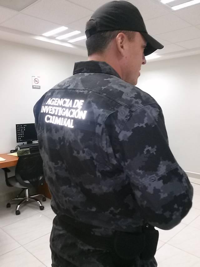 Cumplimentan orden de reaprehensión contra persona por no cumplir con obligaciones procesales