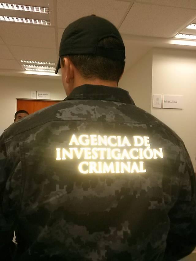 Se coordinan PGR Tlaxcala con PGJE para fortalecer la seguridad en el estado