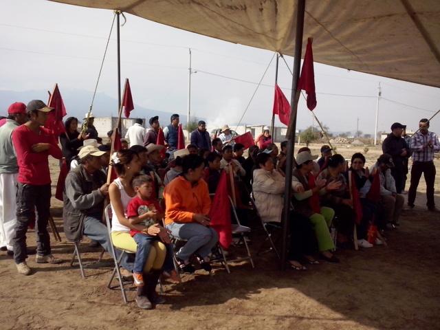 Inician trabajos para construcción de planta de tratamiento de aguas en Huamantla