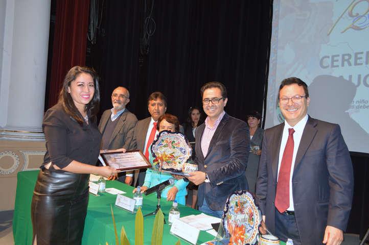 El Instituto de Profesionalización Docente contribuirá a formar una mejor sociedad