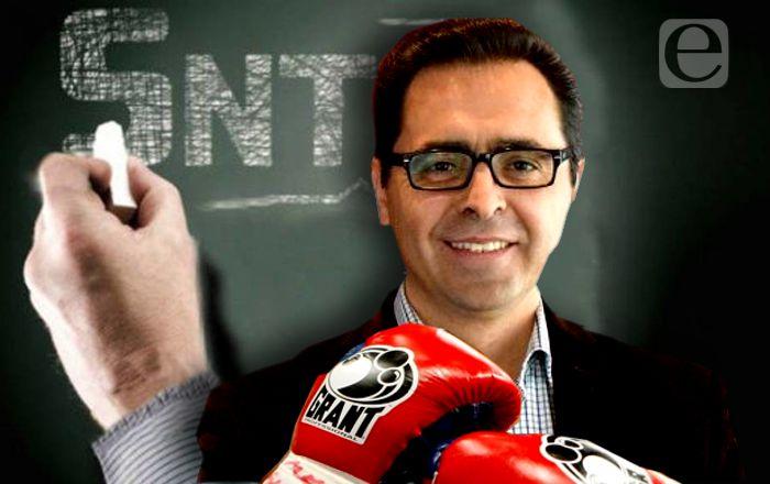 No da resultados positivos  Manuel Camacho en la SEP