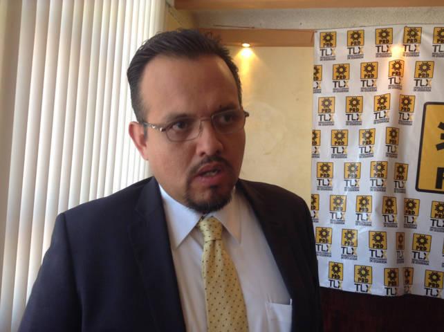 Le dan palo al traidor del PRD; no será diputado federal