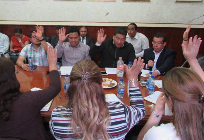 Autoriza Cabildo de Tlaxcala 50 % de descuento en impuestos para tramitar escrituración