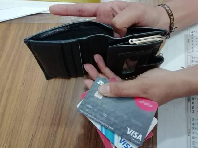 Previene Seguridad Pública de la capital sobre fraude con cheques sin fondos