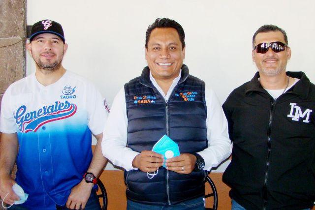 Nace WOLVES SAGA TLX selección estatal Tlaxcalteca de Béisbol
