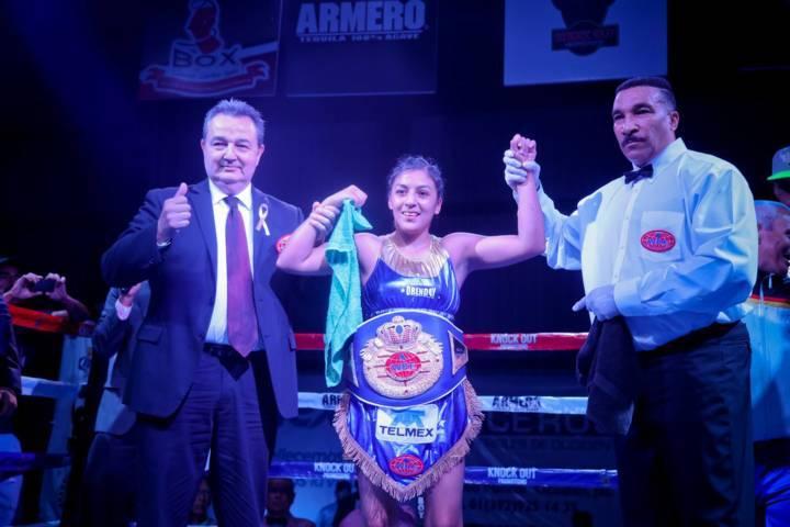 Impulsará WBfed al boxeo mexicano; pugilismo celebra y aspira a campeonatos mundiales