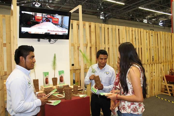 Abre CONAFOR 20 espacios para Campus Expo Forestal