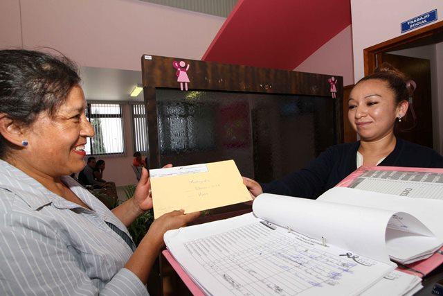 Emiten recomendaciones para prevenir cáncer de mama