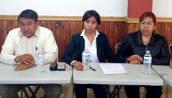 Coordinadora de Morena analiza renunciar tras atentado en su contra