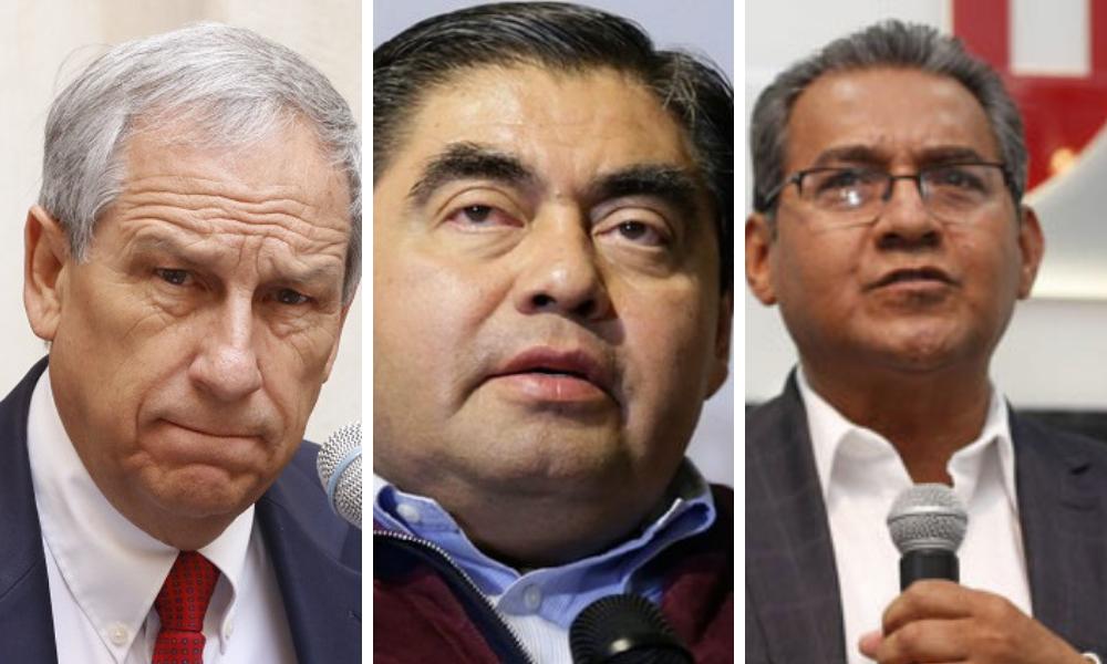 Inician campañas para gubernatura en Baja California y Puebla