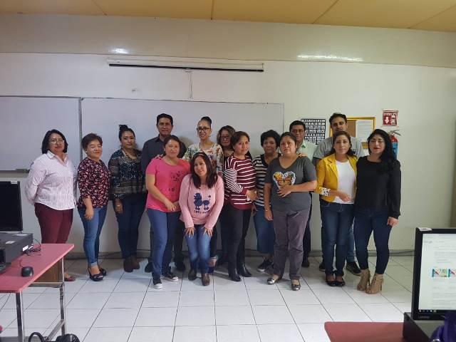 Capacitación continua en informática, ofrece el Ayuntamiento de Tlaxcala