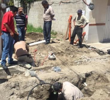 Oposición a obra puede provocar escasez de agua potable