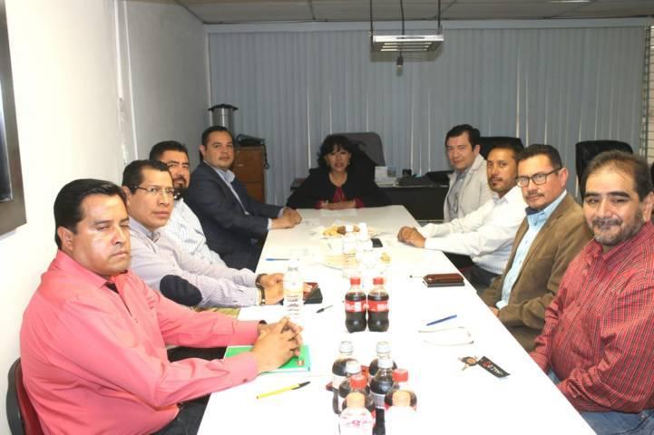 Autoriza Consejo Directivo de Capam licencia a Ramiro Pluma