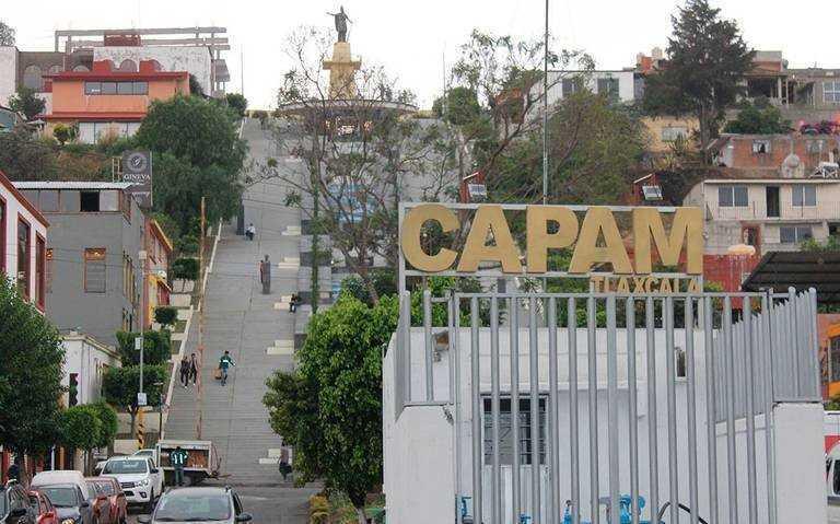 Invita CAPAM a realizar pago anticipado anual 2020