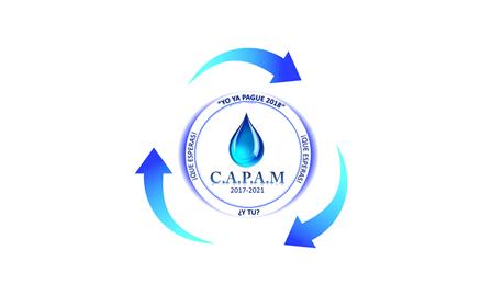 Capam lanza campaña de descuento en pago del agua potable