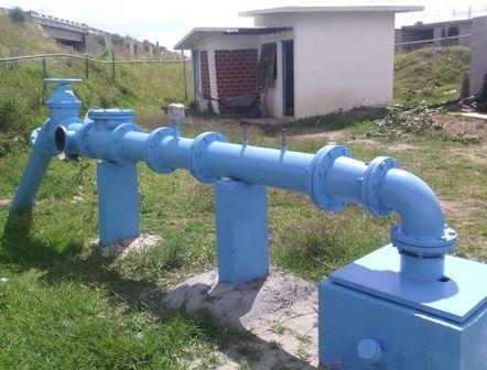 Habilitará CAPAM nuevo pozo de agua potable en la capital