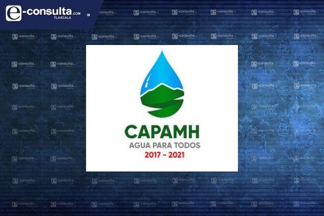 Diputados locales aprobaron la cuenta pública de la CAPAMH del ejercicio fiscal 2019