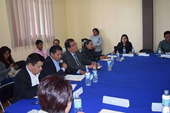 Se homologarán tarifas del servicio de agua potable en Huamantla