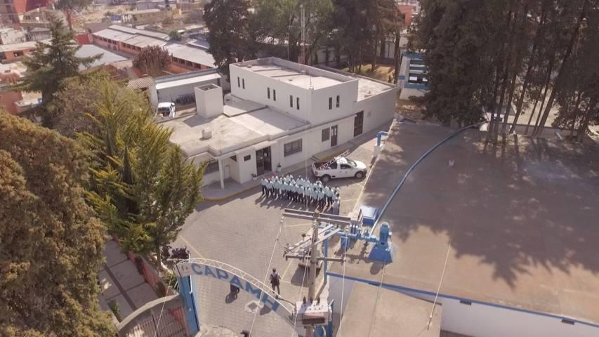 Detienen a 45 personas por desperdiciar agua el Sábado de Gloria