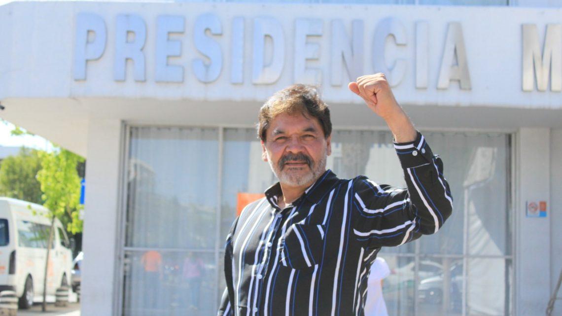 Capitalizará Ricardo Morales descontento del morenismo real en Apizaco