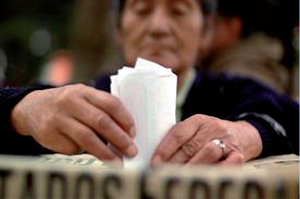 Manifiestan 57 mil 106 mexicanos residentes en el extranjero su intención de votar el 1 de julio