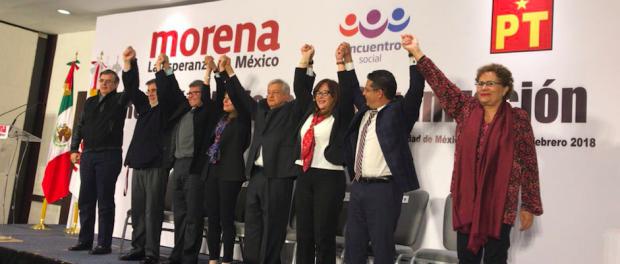 AMLO va con todo para ganar Tlaxcala