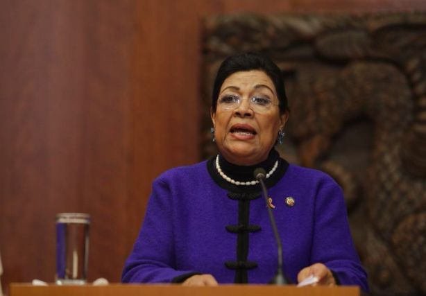 Solicita Senadora Palafox a CAPUFE rendir cuentas de autopistas de peaje
