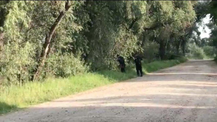 Encuentran el cuerpo de un hombre sin vida en Zacatelco