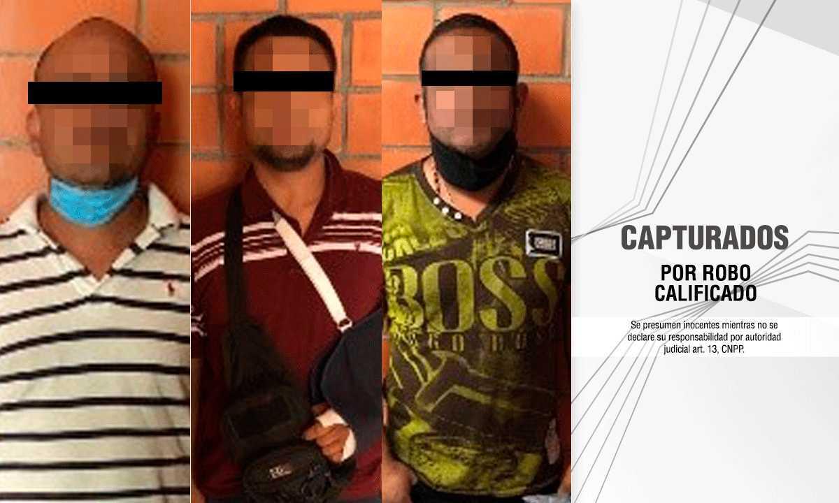 Esclarece PGJE robo de más de 2 mdp de un despacho contable en Tlaxcala